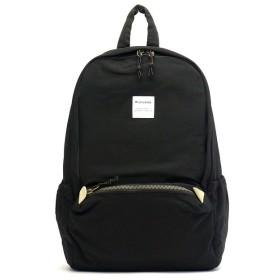 (CONVERSE/コンバース)コンバース リュック CONVERSE NSP Day Backpack デイパック バックパック リュックサック 通学 14031500/ユニセックス ブラック