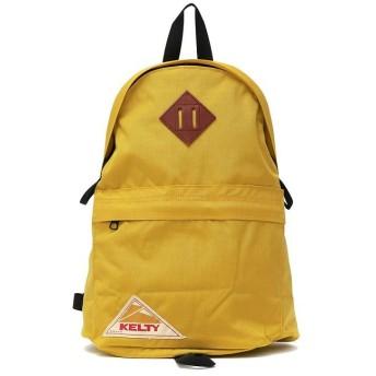 (KELTY/ケルティ)【日本正規品】ケルティ リュックサック KELTY KID'S DAYPACK 2 10L 2591870/レディース イエロー