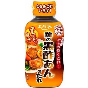 エバラ 鶏の黒酢あんのたれ 220g まとめ買い(×12) 0000049605761(tc)