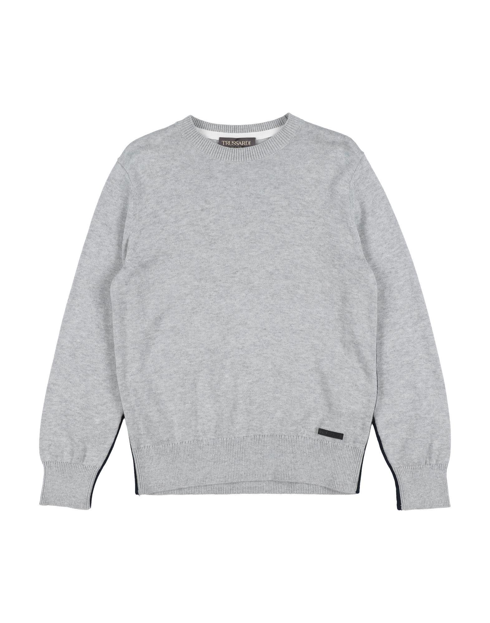 TRUSSARDI JUNIOR Sweaters - Item 14015032