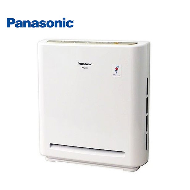 【Panasonic】負離子空氣清淨機 F-P25EH