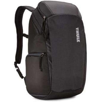 スーリー THULE アンルート カメラバックパック 20L [カラー:ブラック] [サイズ:29×20×48cm] #3203902 EnRoute Camera Backpack 20L Black