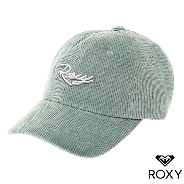 【ROXY】BEACH DAYS 帽 淺綠