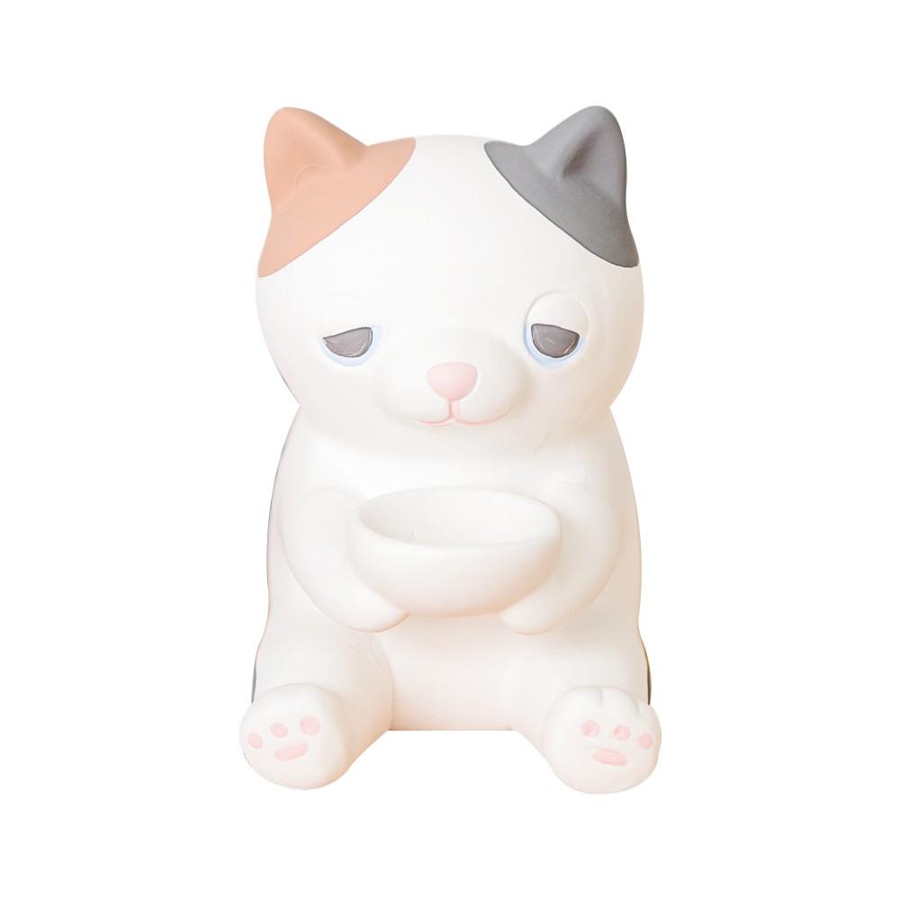 NEMU NEMU 玳瑁貓柚子陶瓷香氛擴香器