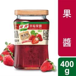 【康寶】果醬草莓400g x 12入組/箱購