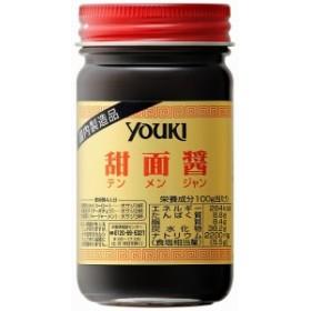 ユウキ 甜面醤 130g まとめ買い(×6)|4903024010061(dc)