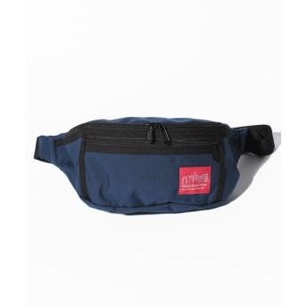 (Manhattan Portage/マンハッタンポーテージ)Manhattan Portage Alleycat Waist Bag-S/ユニセックス NAVY
