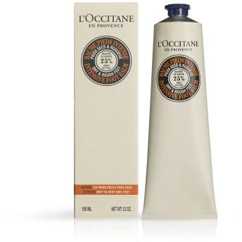 L'OCCITANE ロクシタン【数量限定】シア フットバーム 150mL レディース