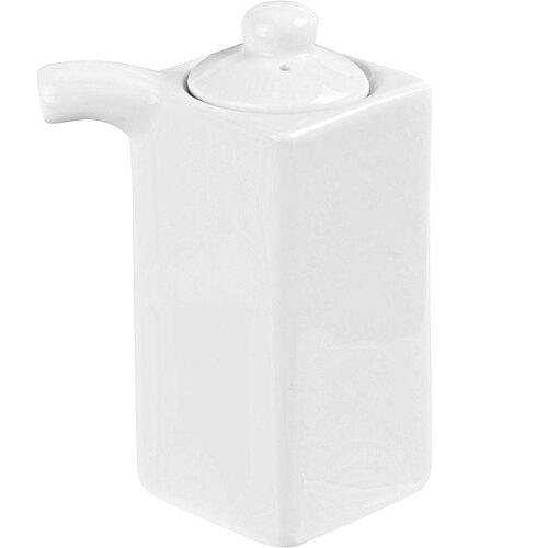 《Tokyo Design》白瓷調味瓶(方85ml)