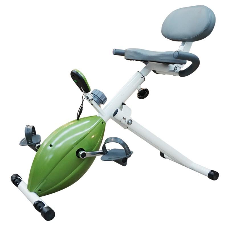 X-BIKE  臥式磁控健身車  RB1000