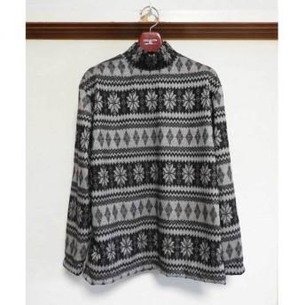 ハイネックTシャツ(男女用・オーダー)