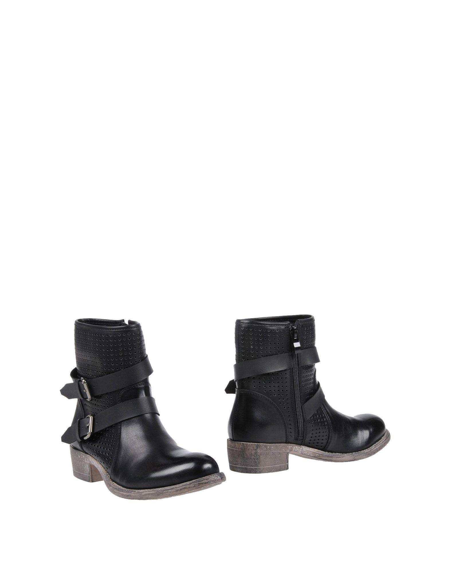 CAFèNOIR Ankle boots - Item 11448092