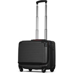 (tavivako/タビバコ)Proevo AVANT プロエボ フロントオープン スーツケース 横型 機内持ち込み 小型 Sサイズ 超静音 日乃本 4輪キャスター/ユニセックス その他系3