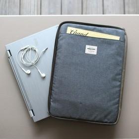All purpose pockets bag(15 Laptop OK)★100445-01