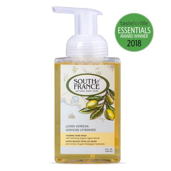 清潔的經驗! #龍舌蘭花蜜 讓您的肌膚更加滋潤,我們豐富的泡沫洗手液富含我們專有的#保濕椰子油 和#天然植物甘油 ,為您提供呵護,清潔的體驗。 ★非基因改造Non-GMO。 ★全包裝可回收#環保材質愛