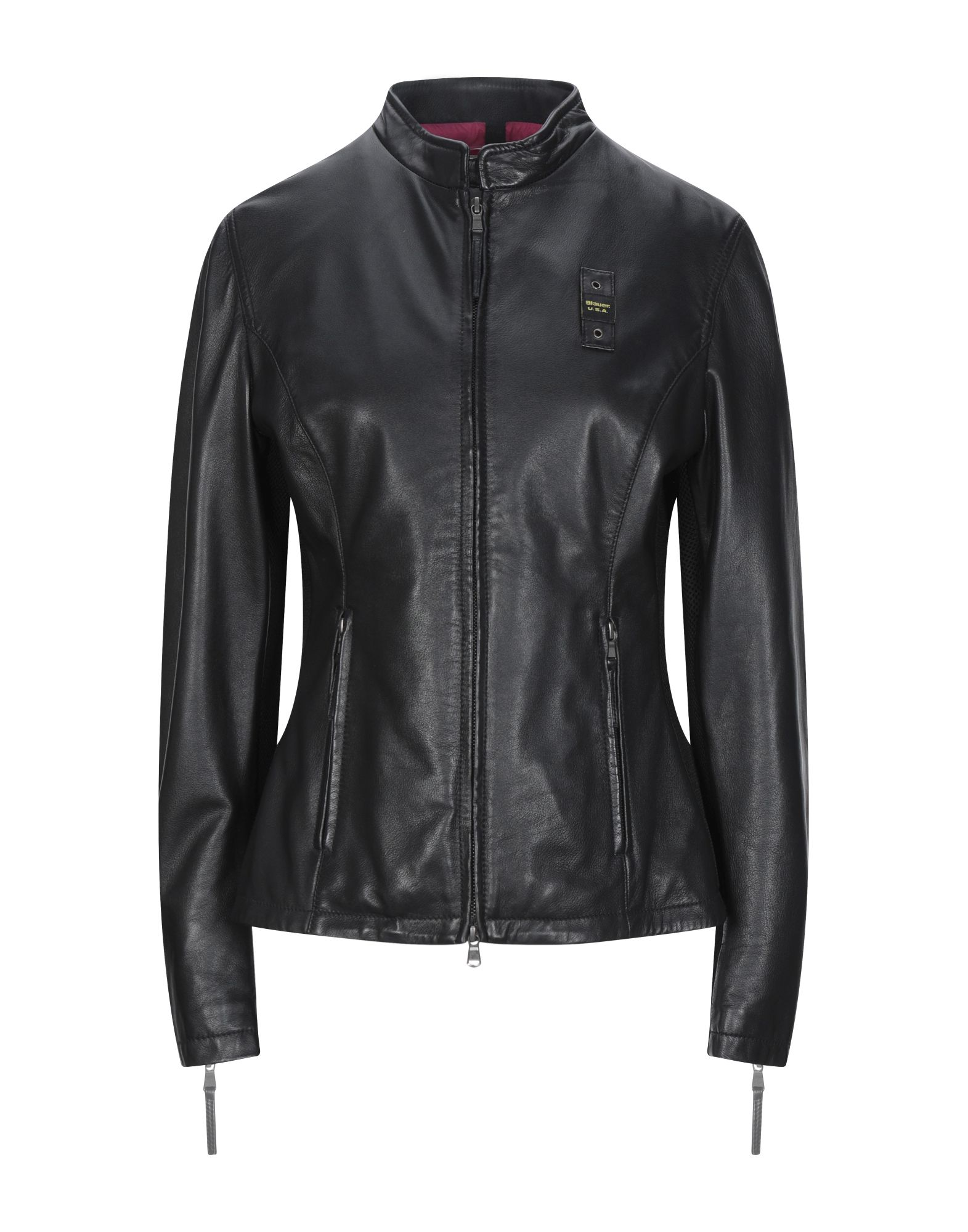 BLAUER Jackets - Item 41939584