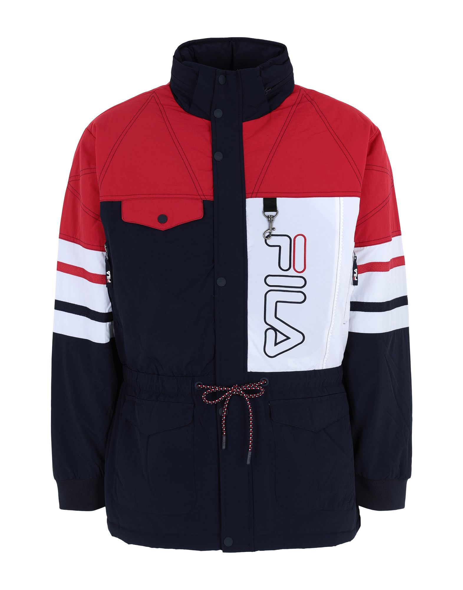 FILA HERITAGE Synthetic Down Jackets - Item 41934734