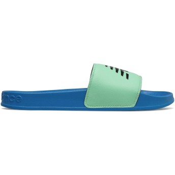 [ニューバランス] 靴・シューズ メンズサンダル 200 Neo Mint with Black and Vision Blue ミント ブラック ビジョン ブルー US 16 (34cm) [並行輸入品]