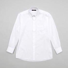 MILA MODA ミラ・モーダ 白ドビーBDシャツ3枚セット 38-78 メンズ