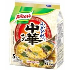 味の素 クノール中華スープ 29g まとめ買い(×10)|4901001344413(dc)