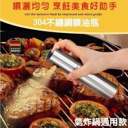 炫風 不銹鋼氣炸鍋噴油瓶 燒烤醬/調味瓶/氣炸鍋配件