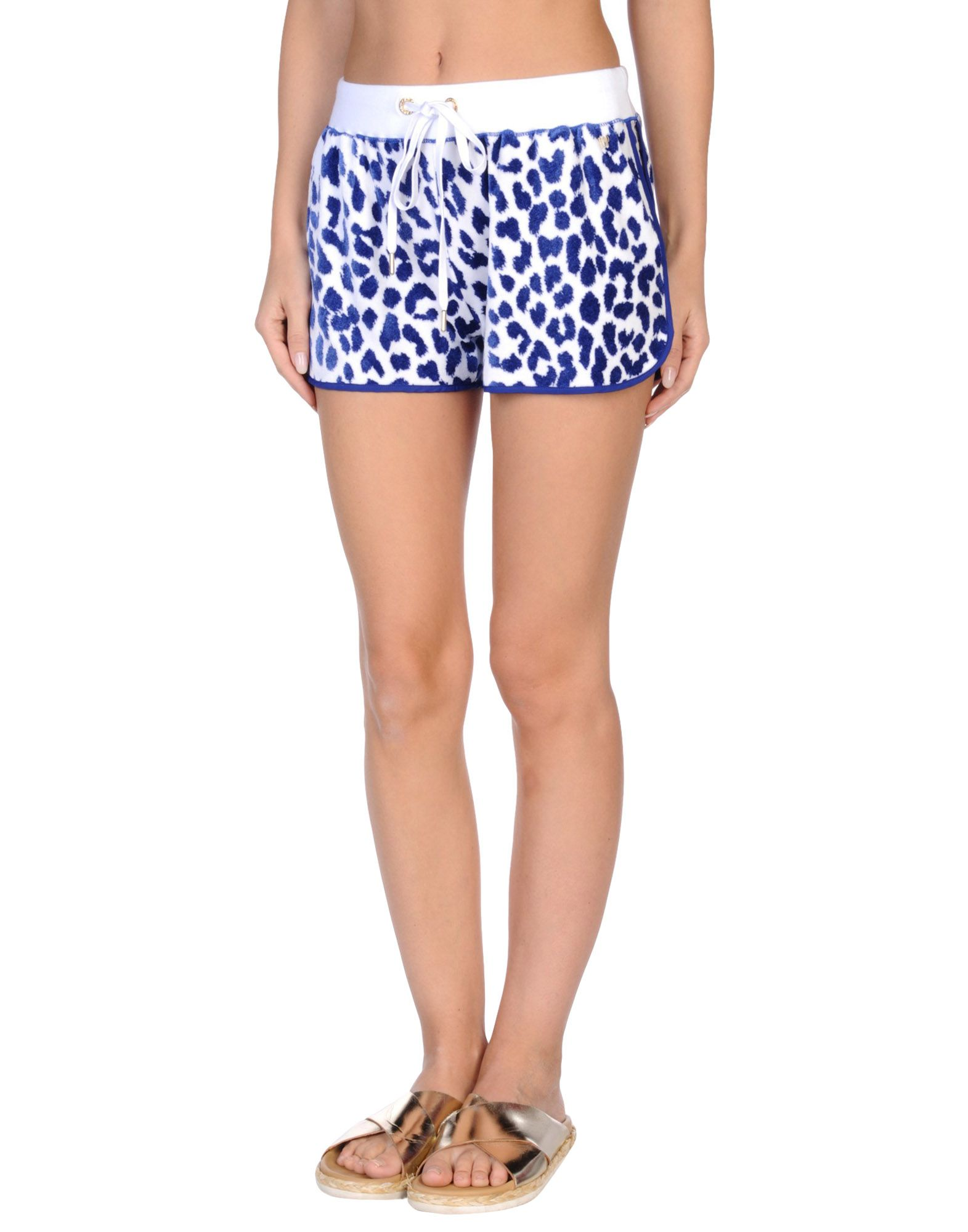 VDP COLLECTION Beach shorts and pants - Item 47205295