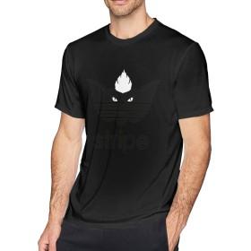 多色 Tシャツ Gremlins トップス メンズ クルーネック 半袖 スポーツシャツ Men's T-Shirt