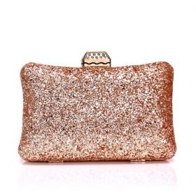 レディースパーティーバッグ 結婚式の財布の女性のイブニングバッグの女性のイブニングバッグ 結婚式 (Color : A01)