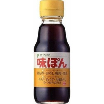 ミツカン 味ぽん 150ml まとめ買い(×12)|0000049685114(dc)