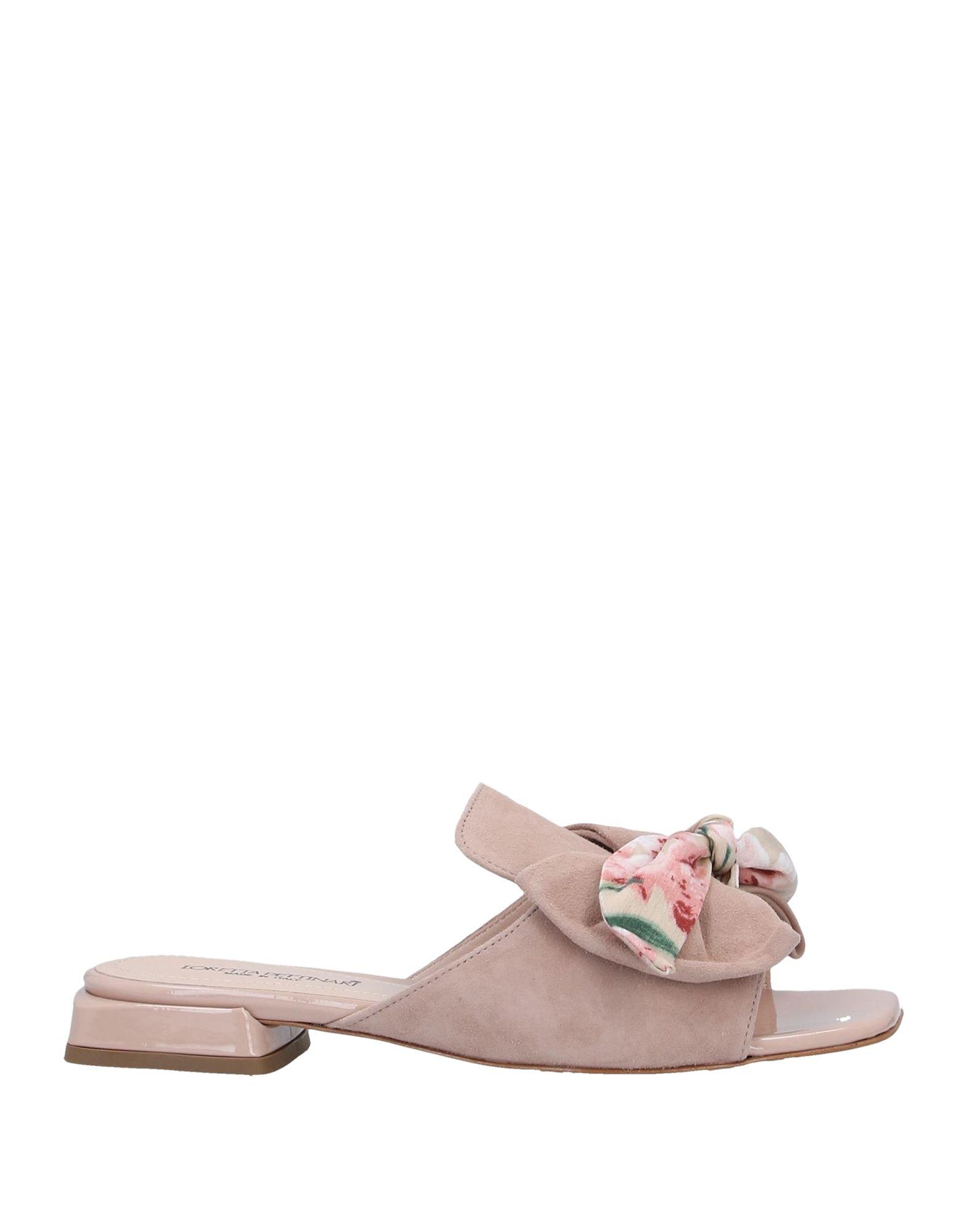 LORETTA PETTINARI Sandals - Item 11777316