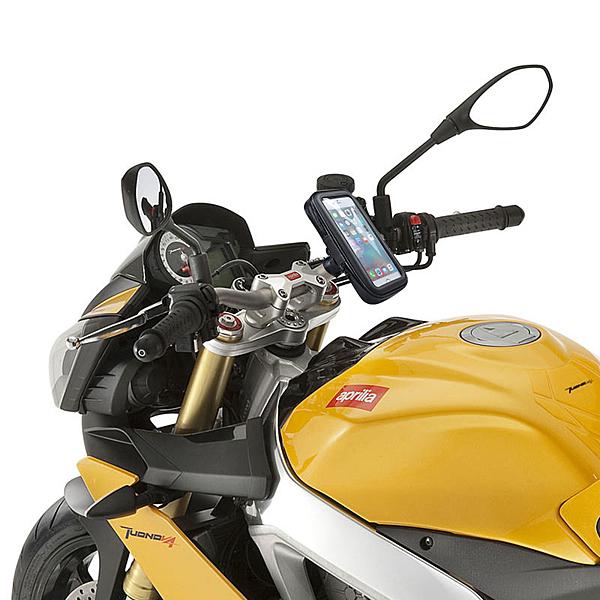 kymco v2 Racing S quannon nk air SYM FNX 125 ABS機車架導航手機座改裝支架
