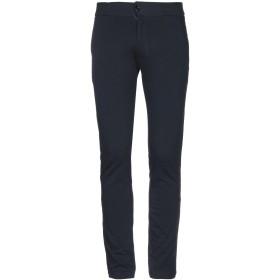 《セール開催中》ALPHA STUDIO メンズ パンツ ダークブルー 50 コットン 90% / ポリウレタン 10%