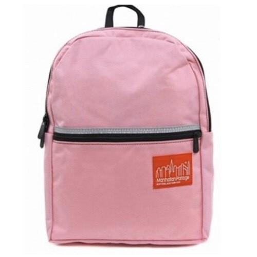 曼哈頓 後背包 正貨出清品 1906粉紅色