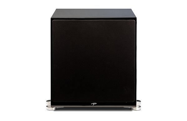 新竹專賣店 加拿大 Paradigm  Prestige 1000SW 重低音/支 鋼烤版 名展影音