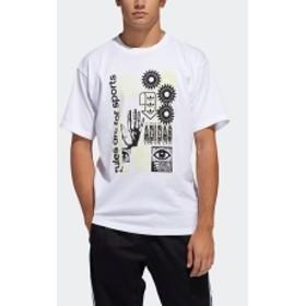 ハンドドリップ 半袖Tシャツ