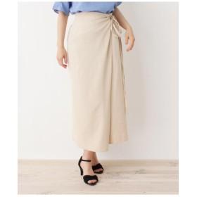 麻風ラップタイトスカート