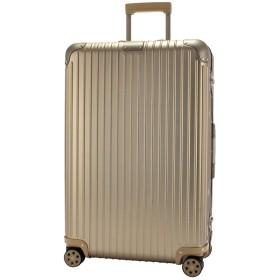 [ リモワ ] RIMOWA オリジナル チェックイン L 86L 4輪 スーツケース キャリーケース キャリーバッグ 92573034 Original Check-In L 旧 トパーズ 【NEWモデル】 [並行輸入品]