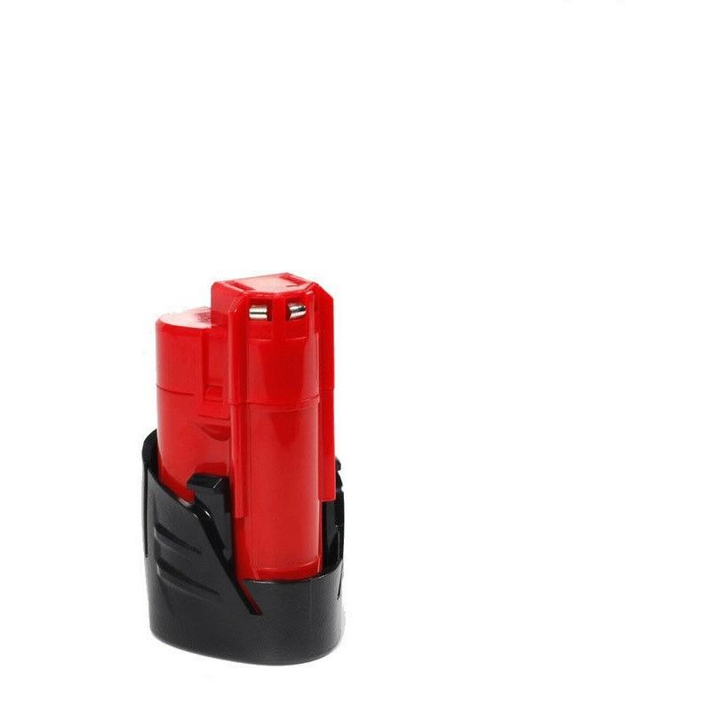 milwaukee 米沃奇 m12 mwic m12 12v 2500mah 電動工具電池