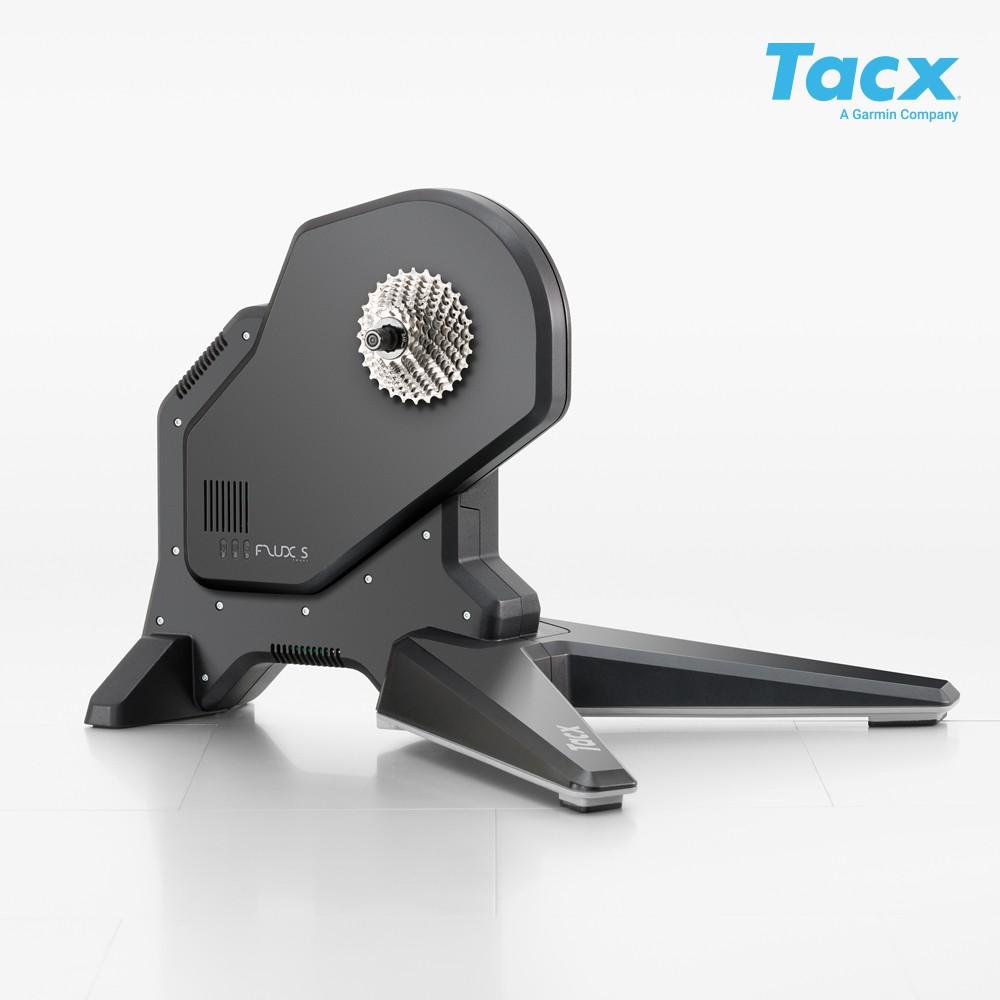 【Tacx】直驅式訓練台-FLUX S Smart (T2900S)