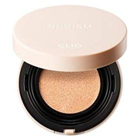 CLIO Nudism Velvetwear Cushion 15g+ 15g クリオ ヌーディズム ベルベットウエア クッション 企画 セット (# 02.Lingerie) [並行輸入品]