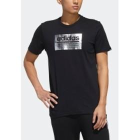 M グラフィックTシャツ