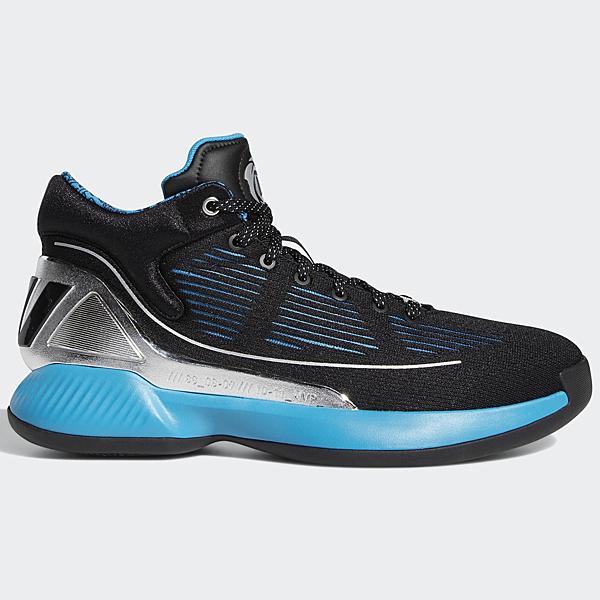 ADIDAS D ROSE 10 籃球鞋 星際大戰聯名款 EH2458