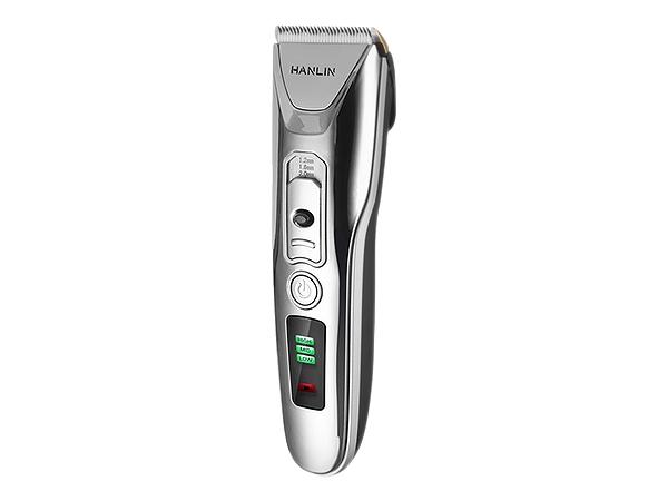 HANLIN~ES81L安全新手電動理髮器(USB充電)1入【D253038】
