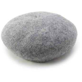 バスクベレ帽