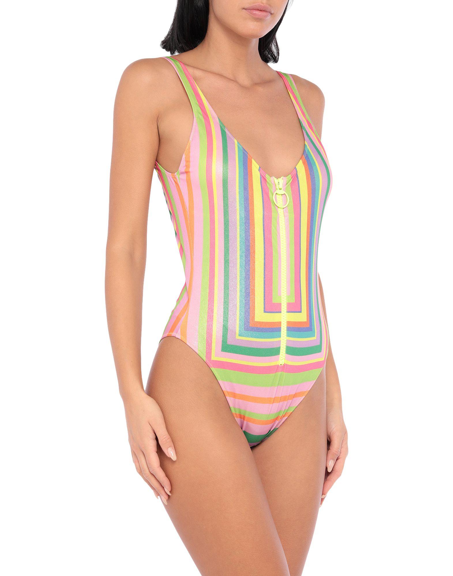 AGOGOA One-piece swimsuits - Item 47242759