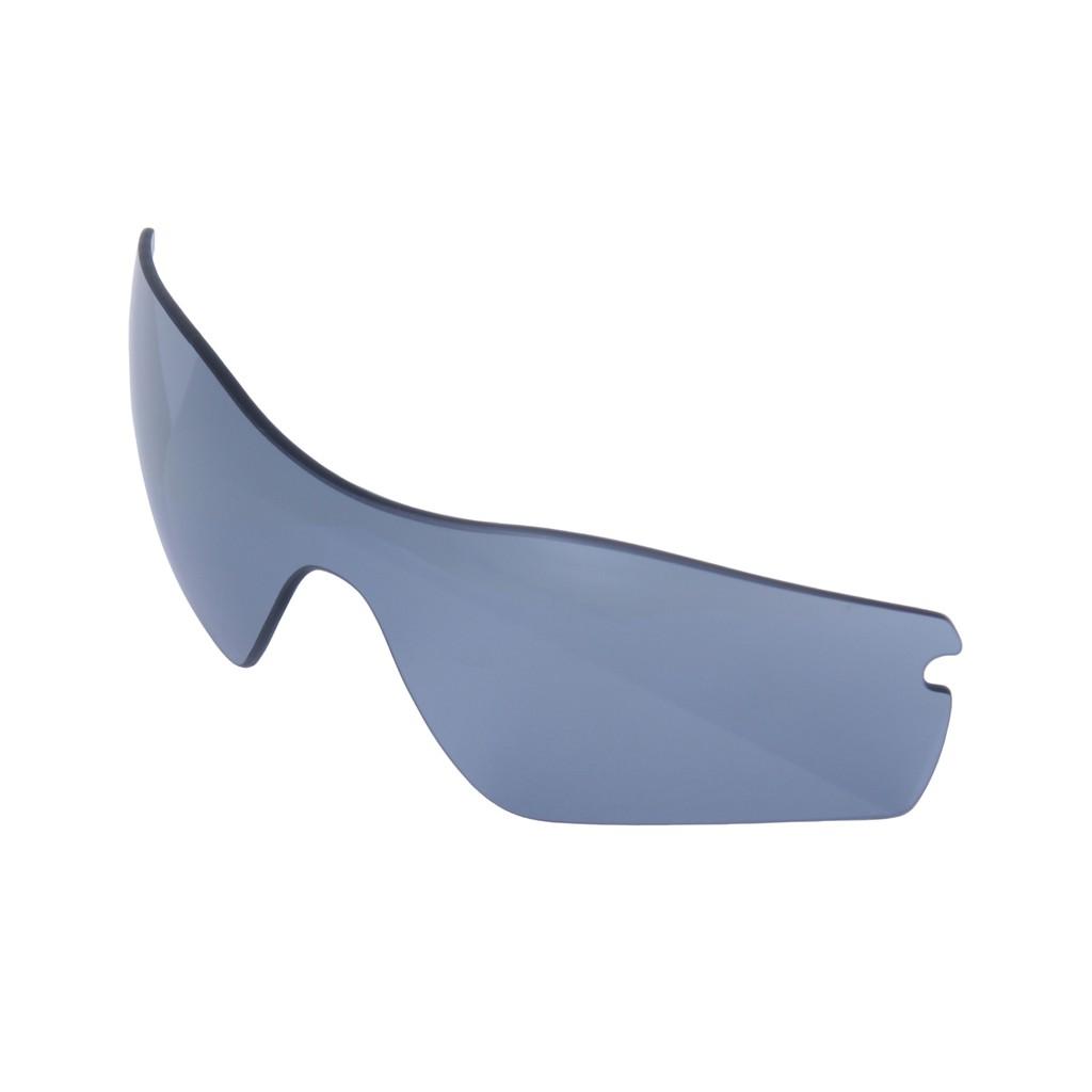 【ADHOC鏡片】適用Oakley RADAR PATH專用規格鏡片/白金灰