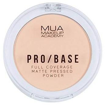 [MUA] Mua Pro/ベースフルカバレッジマット粉末#110 - MUA Pro/Base Full Coverage Matte Powder #110 [並行輸入品]