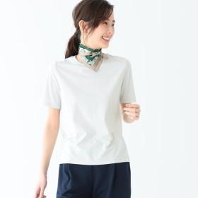 [マルイ] B:MING by BEAMS / レーヨン天竺 ベーシックTシャツ 20SS-P/ビーミングライフストア(レディース)(Bming lifestore W)