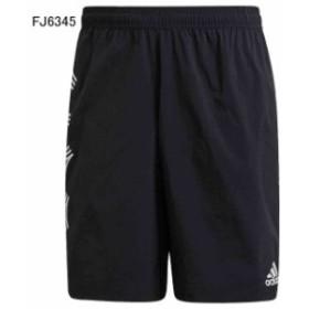 アディダス サッカー トレーニングパンツ ハーフパンツ TAN ファンダメンタル ウーブンショーツ  adidas GKZ33