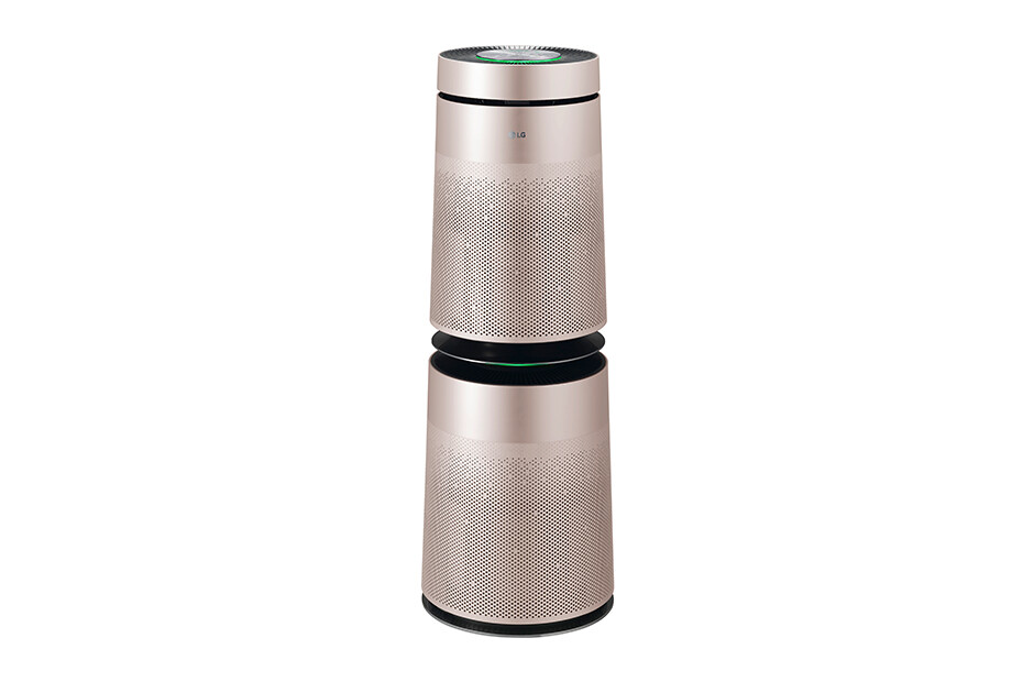 LG 樂金 WiFi 360°空氣清淨機 AS951DPT0